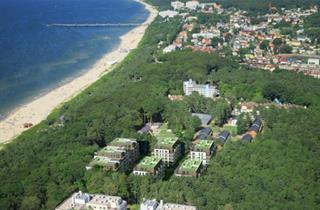 Poland, Baltic Sea Coast, Międzyzdroje, Golden Tulip Residence