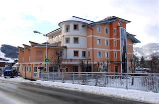 Austria, Salzburger Sportwelt, Altenmarkt im Pongau, Hotel Bruckenwirt