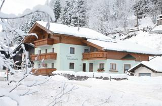 Austria, Saalbach Hinterglemm Leogang Fieberbrunn, Hinterglemm, Hotel Bohmerwald