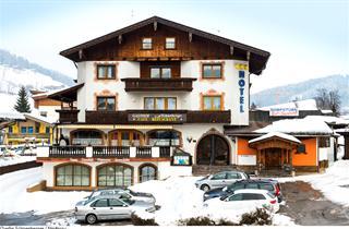 Austria, Ski Juwel Alpbachtal Wildschoenau, Niederau Wildschönau, Hotel Schneeberger