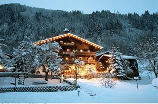 Austria, Kaprun - Zell am See, Zell am See, Hotel Limberghof