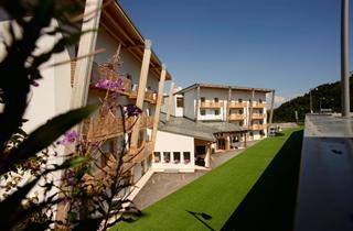 Italy, Monte Bondone, Le Blanc Hotel & Spa