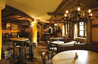 Austria, Pitztal, Tarrenz, Hotel Zum Lamm