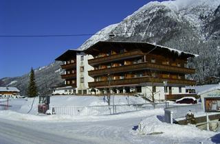Austria, Achensee-Region, Achenkirch am Achensee, Hotel Sport Geisler