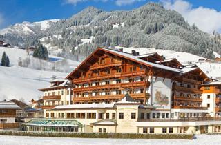 Austria, Gasteinertal, Grossarl, Vitalhotel Tauernhof