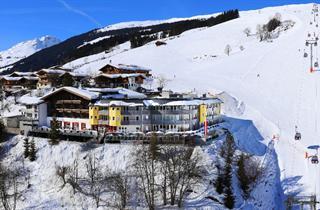 Austria, Saalbach Hinterglemm Leogang Fieberbrunn, Hinterglemm, Residenz Hochalm