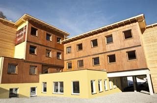 Austria, Kaunertal, Feichten im Kaunertal, Hotel Tia Monte Smart