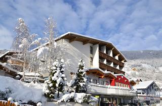 Austria, Pitztal, Wenns im Pitztal, Alpina Resort