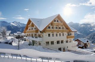 Austria, Serfaus-Fiss-Ladis, Serfaus, Hotel Noldis
