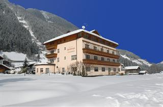 Austria, Ischgl, See im Paznauntal, Hotel Alpenkönigin