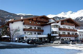 Austria, Oetztal - Soelden, Sölden, Hotel Erhart