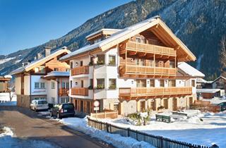 Austria, Zillertal, Mayrhofen, Neuhaus