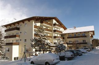 Austria, Schladming - Dachstein (Ski Amade), Ramsau am Dachstein, Hotel Post