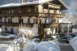 Austria, Zillertal, Mayrhofen, Hotel Der Siegelerhof