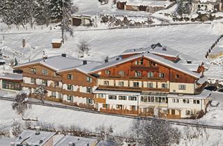Austria, Kaprun - Zell am See, Zell am See, Hotel Daxer