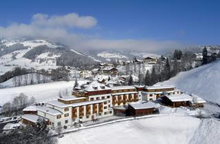 Austria, Salzburger Sportwelt, Wagrain, Sporthotel Wagrain s