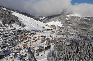 Austria, Zillertal, Königsleiten, Hotel Königsleiten-Vital-Alpin