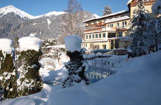 Austria, Gasteinertal, Bad Gastein, Hotel Alpenblick
