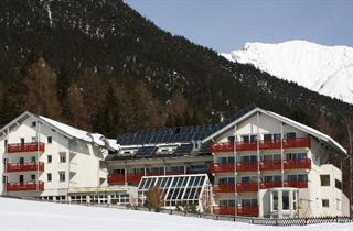 Austria, Imst-Gurgltal, Imst, Hotel Belmont