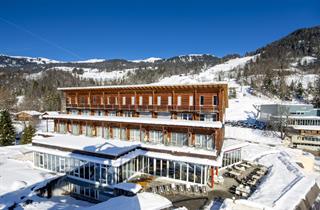 Switzerland, Meiringen Hasliberg, Hasliberg, Das  Hotel Panorama