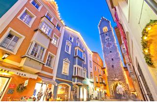 Italy, Sterzing - Wipptal, Vipiteno, Hotel Lamm
