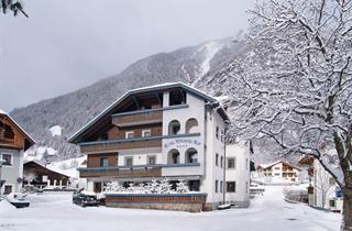 Italy, Tauferer Ahrntal, Mühlen in Taufers, Hotel Mühlenerhof