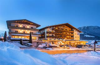 Austria, Skiwelt Wilder Kaiser - Brixental, Itter, Sporthotel Tirolerhof