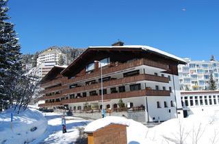 Switzerland, Arosa - Lenzerheide, Arosa, Ferienanlage Hof Arosa