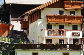 Austria, Oetztal - Soelden, Sölden, Hotel Bergsee