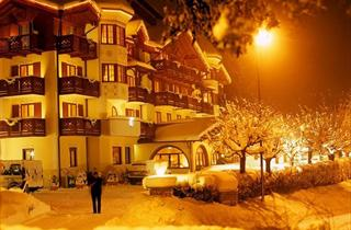 Italy, Paganella, Molveno, Du Lac Vital Mountain Hotel
