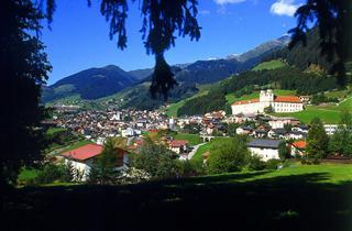 Switzerland, Disentis, Hotel Disentiserhof
