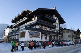 Austria, Skiwelt Wilder Kaiser - Brixental, Söll, Hotel Eggerwirt