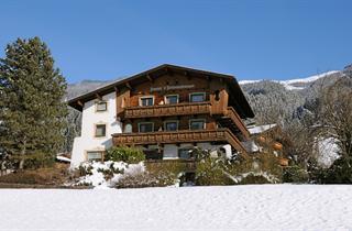 Austria, Zillertal, Hart im Zillertal, Landhaus Maridl