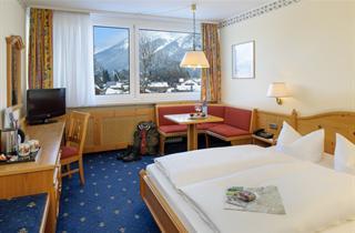 Germany, Garmisch-Partenkirchen - Grainau - Zugspitze, Garmisch-Partenkirchen, Mercure Hotel Garmisch Partenkirchen
