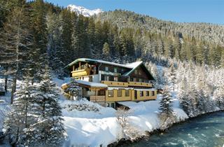 Austria, Uttendorf – Weisssee Gletscherwelt, Uttendorf, Gasthof Paletti