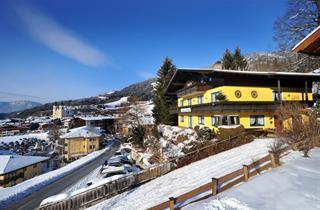 Austria, Skiwelt Wilder Kaiser - Brixental, Hopfgarten, Landhaus Michael
