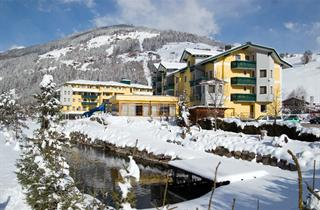 Austria, Hochpustertal Osttirol Ski Hit, Sillian, Dolomiten Residenz Sporthotel Sillian