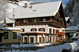Austria, Millstatt, Kremsbrücke, Erlebnis-Gasthof Klammer