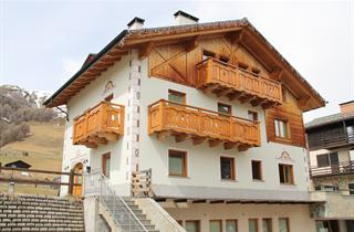 Italy, Livigno, Apartments Alpen Royal