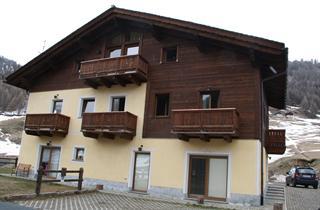 Italy, Livigno, Apartments Galant
