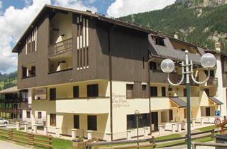 Italy, Val di Fassa - Carezza, Canazei, Apartments Des Alpes 3