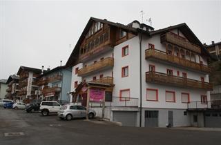 Italy, Adamello Ski, Passo Tonale, Hotel Sciatori
