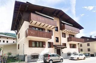 Italy, Madonna di Campiglio - Pinzolo, Pinzolo, Apartments Bisti