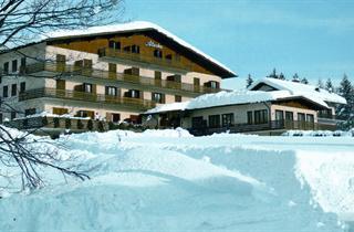 Italy, Folgaria - Lavarone - Luserna, Folgaria, Apartments Alaska