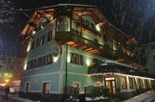 Italy, Madonna di Campiglio - Pinzolo, Pinzolo, Hotel Alpina