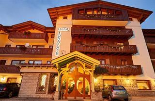 Italy, Madonna di Campiglio - Pinzolo, Madonna di Campiglio, Hotel Bonapace