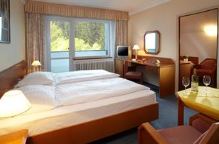 Czechy, Železná Ruda, Hotel Orea Wellness Horizont