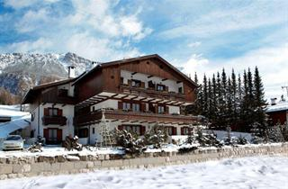Italy, Cortina d'Ampezzo, Hotel Lajadira & Spa