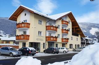 Italy, Sterzing - Wipptal, Vipiteno, Hotel Klammer