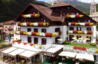 Italy, Val di Fiemme - Obereggen, Predazzo, Hotel Ancora